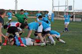 El Club de Rugby de Totana pierde injustamente en San Javier - 4