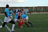El Club de Rugby de Totana pierde injustamente en San Javier - 5