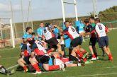 El Club de Rugby de Totana pierde injustamente en San Javier - 8