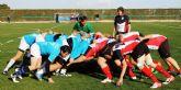 El Club de Rugby de Totana pierde injustamente en San Javier - 9