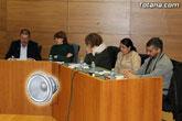 Los servicios jurídicos del PSOE están preparando una denuncia ante la Fiscalía para que investigue y determine si existe algún tipo de responsabilidad penal en el tema de los vehículos municipales sin seguro