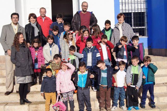 La Escuela de Navidad se consolida como una fórmula para ayudar en la conciliación de la vida laboral y familiar durante las vacaciones escolares navideñas, Foto 1