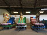 La Cabalgata de los Reyes Magos tendrá lugar el próximo lunes, día 5, a partir de las 19:00 horas