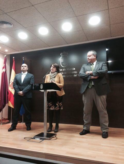La Comunidad Autónoma ofrecerá en primavera una respuesta al Plan General Municipal de Ordenación Urbana, Foto 1