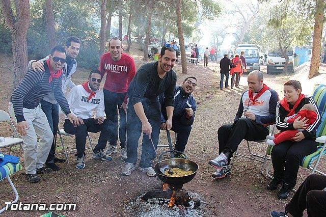 Los totaneros disfrutarán de un tiempo estable el día de la Romería, según MeteoTotana, Foto 1