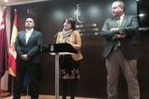 La Comunidad Autónoma ofrecerá en primavera una respuesta al Plan General Municipal de Ordenación Urbana