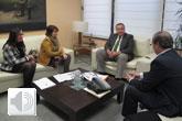 La Consejería de Fomento se compromete a impulsar la aprobación definitiva del PGOU de Totana