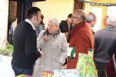 El II desayuno solidario a beneficio de Cáritas recaudó unos 200 Kg de comida y más de 100 juguetes - 3