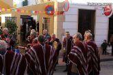 El II desayuno solidario a beneficio de Cáritas recaudó unos 200 Kg de comida y más de 100 juguetes - 9