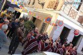 El II desayuno solidario a beneficio de Cáritas recaudó unos 200 Kg de comida y más de 100 juguetes - 11