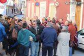 El II desayuno solidario a beneficio de Cáritas recaudó unos 200 Kg de comida y más de 100 juguetes - 12