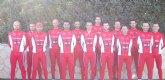 Se presenta el equipo ciclista del Club Ciclista Santa Eulalia