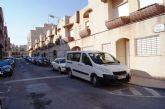 El Plan de Obras y Servicios para el 2015 contempla la pavimentación de las calles Santomera, Mallorca, Menorca, Cerámica y Condado