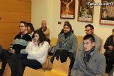 Carmen Navarro Carlos será la pregonera de la Semana Santa 2015 y Pablo Cánovas Martínez será el Nazareno de Honor - 5