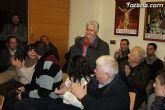 Carmen Navarro Carlos ser� la pregonera de la Semana Santa 2015 y Pablo C�novas Mart�nez ser� el Nazareno de Honor - 22