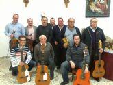 Canto de Ánimas del Día de Reyes en la pedanía de El Raiguero Alto - 2