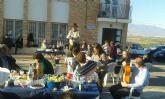 Canto de Ánimas del Día de Reyes en la pedanía de El Raiguero Alto - 4