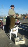 Canto de Ánimas del Día de Reyes en la pedanía de El Raiguero Alto - 10