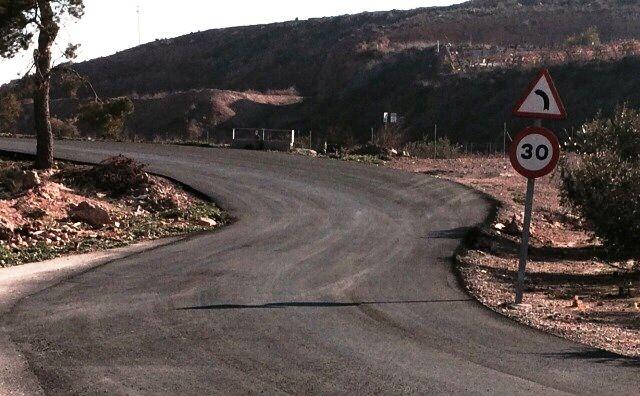 Finalizan las obras del camino rural Los Cordones, Foto 2