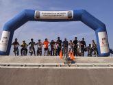 El campeón de España de BMX participará en la prueba que alberga el Complejo Deportivo este domingo