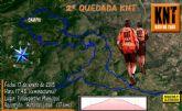 El próximo sábado tendrá lugar la 2ª quedada oficial del Kasi ná trail