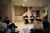 La Ejecutiva del PP de Totana designa a los responsables de sus nuevos órganos de gobierno