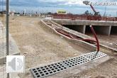 PSOE: La Alcaldesa en sus cuatro años de gobierno tampoco es capaz de terminar las obras de la rotonda de la Kabuki