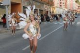 El Carnaval 2015 de Mazarrón calienta motores