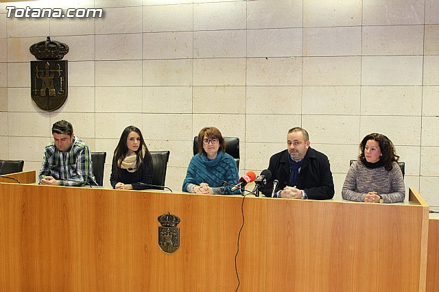 The Carnival of Totana will be expanded this year with a parade more, Foto 1