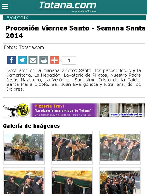 The Carnival of Totana will be expanded this year with a parade more, Foto 5