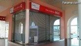 Piden que se repongan los servicios presenciales en las estaciones de Totana y Alhama