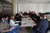 Alcalde y sindicatos firman la relación de puestos de trabajo municipales de 2015