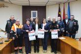 Alhama acoge las I Jornadas de Seguridad Vial para Mayores de 60 años