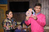 Protecci�n Civil celebra su cena anual y reconoce la labor de su presidenta, Ana Bel�n Garc�a as� como la de su edil, �ngela S�nchez