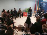 El PP de Totana trabaja con sus jóvenes para hacerles partícipes de la política local