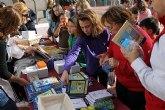 El CEIP Santa Eulalia celebra el día escolar de la no violencia y la PAZ