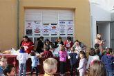 El CEIP Santa Eulalia celebra el día escolar de la no violencia y la PAZ - 1