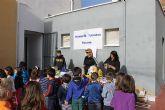 El CEIP Santa Eulalia celebra el día escolar de la no violencia y la PAZ - 2