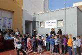 El CEIP Santa Eulalia celebra el día escolar de la no violencia y la PAZ - 3