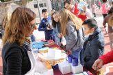 El CEIP Santa Eulalia celebra el día escolar de la no violencia y la PAZ - 10