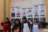 El CEIP Santa Eulalia celebra el día escolar de la no violencia y la PAZ - 8