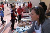 El CEIP Santa Eulalia celebra el día escolar de la no violencia y la PAZ - 11