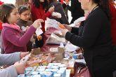 El CEIP Santa Eulalia celebra el día escolar de la no violencia y la PAZ - 13