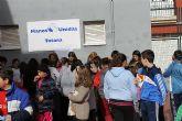 El CEIP Santa Eulalia celebra el día escolar de la no violencia y la PAZ - 15