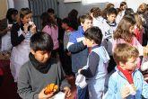 El CEIP Santa Eulalia celebra el día escolar de la no violencia y la PAZ - 16