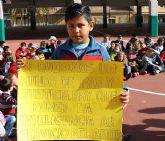 El CEIP Santa Eulalia celebra el día escolar de la no violencia y la PAZ - 17
