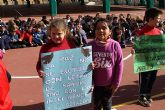 El CEIP Santa Eulalia celebra el día escolar de la no violencia y la PAZ - 19