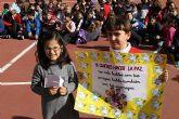 El CEIP Santa Eulalia celebra el día escolar de la no violencia y la PAZ - 21
