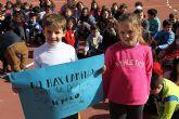 El CEIP Santa Eulalia celebra el día escolar de la no violencia y la PAZ - 22