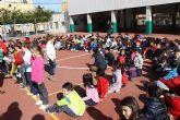 El CEIP Santa Eulalia celebra el día escolar de la no violencia y la PAZ - 23